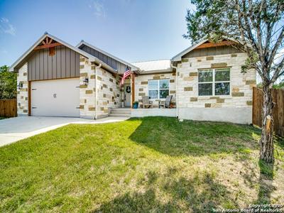 1384 BELLEWOOD LN, Canyon Lake, TX 78133 - Photo 1