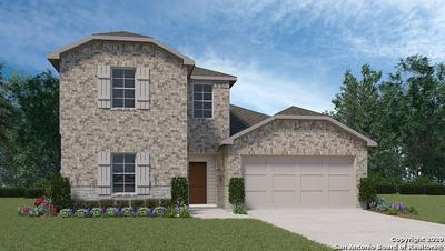 375 PRONGHORN PL, New Braunfels, TX 78130 - Photo 1