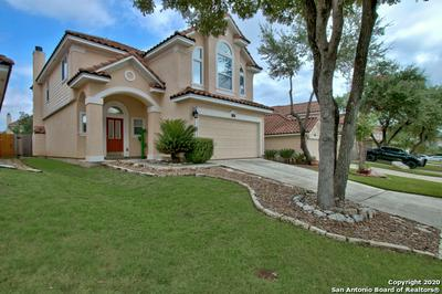 1347 PINNACLE FLS, San Antonio, TX 78260 - Photo 2