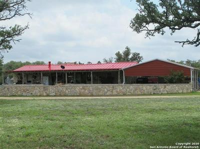 1031 FM 479, Mountain Home, TX 78058 - Photo 1