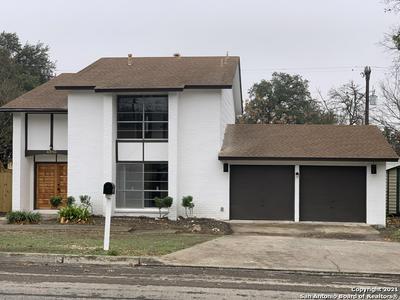 4910 NEWCOME DR, San Antonio, TX 78229 - Photo 2