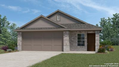 197 MIDDLE GREEN LOOP, Floresville, TX 78114 - Photo 2