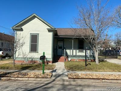 116 W KREZDORN ST, Seguin, TX 78155 - Photo 1