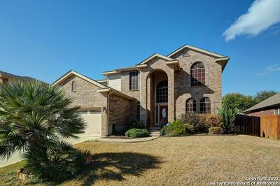 418 ZOELLER WAY, Cibolo, TX 78108 - Photo 2