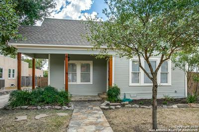 2046 W GRAMERCY PL, San Antonio, TX 78201 - Photo 2