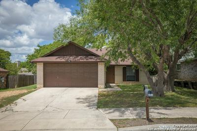 3421 TURNABOUT LOOP, Schertz, TX 78108 - Photo 2