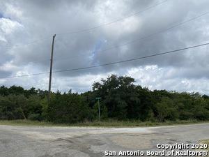 0 CR 2727 & CR 2742, Mico, TX 78056 - Photo 1