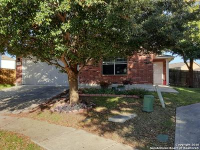 321 LASSO LN, Cibolo, TX 78108 - Photo 1