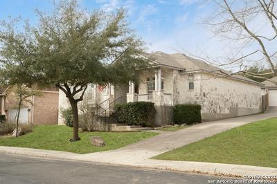 3603 WINDY RIDGE CT, San Antonio, TX 78259 - Photo 1