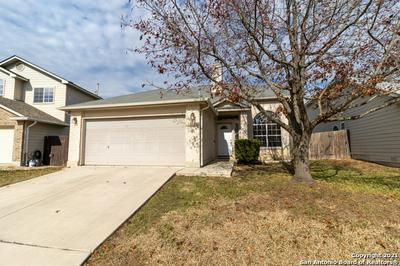 11543 WOOD HBR, San Antonio, TX 78249 - Photo 1