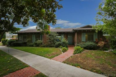 1045 ADELLA AVE, Coronado, CA 92118 - Photo 1