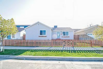 209 LUCARD ST, Taft, CA 93268 - Photo 1