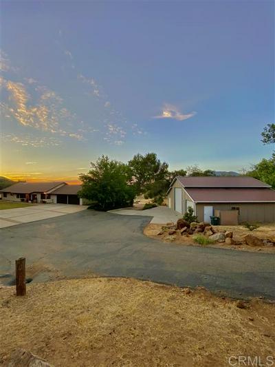 9834 ANDERSON RANCH RD, Descanso, CA 91916 - Photo 1