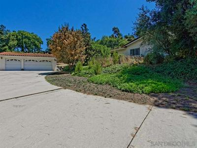13847 PUTNEY RD, POWAY, CA 92064 - Photo 1