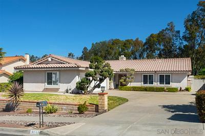 3769 WILD OATS LN, BONITA, CA 91902 - Photo 2