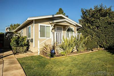4628 LOUISIANA ST, San Diego, CA 92116 - Photo 1
