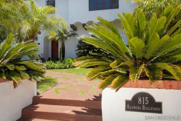 815 ALAMEDA BLVD, Coronado, CA 92118 - Photo 2