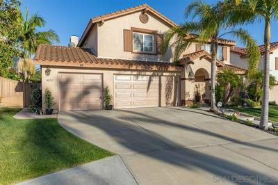 4275 ALTA VISTA CT, Oceanside, CA 92057 - Photo 1