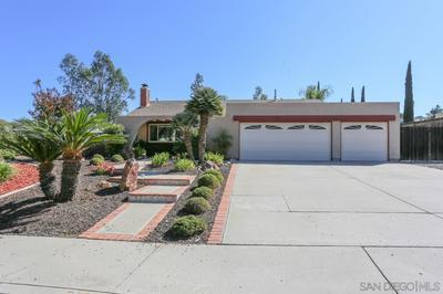 9202 CALLE LUCIA, Lakeside, CA 92040 - Photo 1