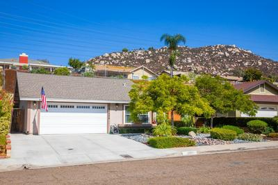 10256 EASTHAVEN DR, Santee, CA 92071 - Photo 1