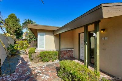 321 POMONA AVE, Coronado, CA 92118 - Photo 2