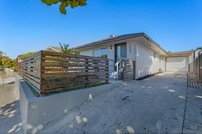 4808 WIGHTMAN ST, San Diego, CA 92105 - Photo 2