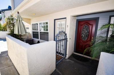 1100 ADELLA AVE UNIT 5, Coronado, CA 92118 - Photo 2