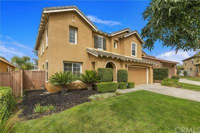1359 AMARYLLIS RD, Beaumont, CA 92223 - Photo 2