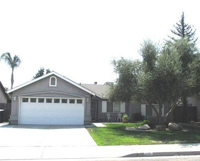 1131 YELLOWSTONE DR, Hanford, CA 93230 - Photo 1