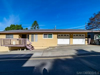 8038 LEMON AVE, La Mesa, CA 91941 - Photo 1