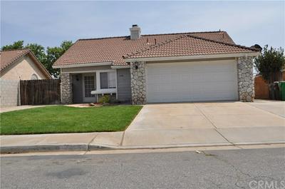 1408 BIRCHWOOD DR, Beaumont, CA 92223 - Photo 2