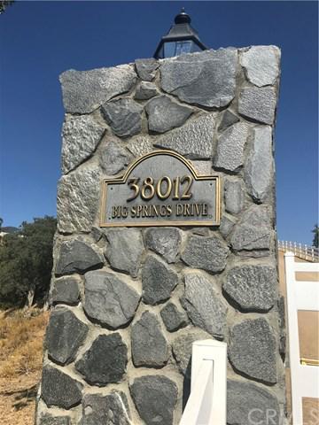 38012 BIG SPRINGS DR, Caliente, CA 93518 - Photo 1