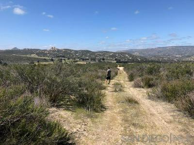 FORREST GATE ROAD #3, Campo, CA 91906 - Photo 1