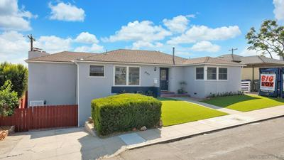 5865 ESTELLE ST, San Diego, CA 92115 - Photo 1