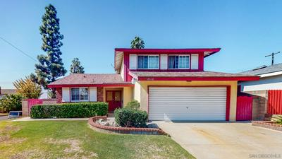 19113 S GRANDEE AVE, Carson, CA 90746 - Photo 1