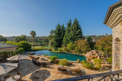 6397 CLUBHOUSE DR, Rancho Santa Fe, CA 92067 - Photo 2