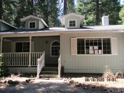 35425 BETHANY WAY, Shingletown, CA 96088 - Photo 1