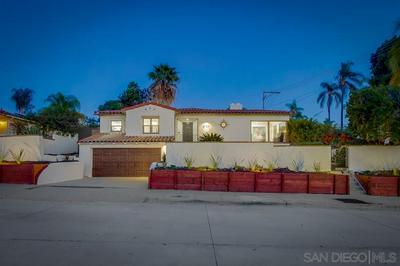 4707 55TH ST, San Diego, CA 92115 - Photo 1