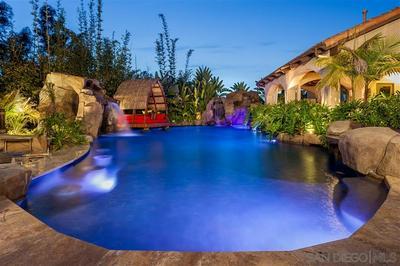 16210 VIA CAZADERO, Rancho Santa Fe, CA 92067 - Photo 1