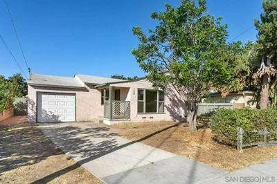 124 S DREXEL AVE, National City, CA 91950 - Photo 2
