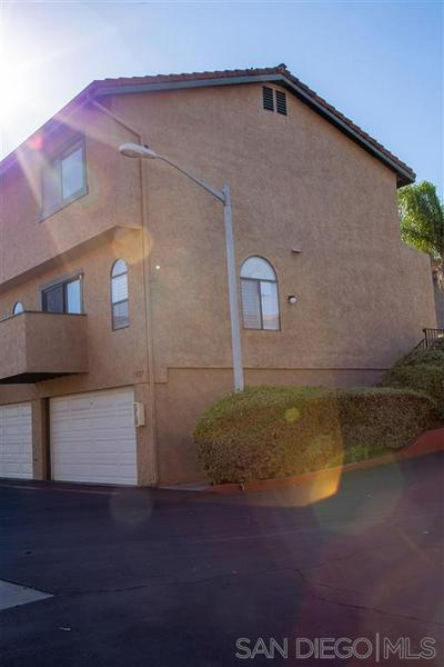 10787 JEANNE TER UNIT C, SANTEE, CA 92071 - Photo 2