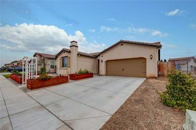3340 N JEWEL AVE, Fresno, CA 93737 - Photo 2