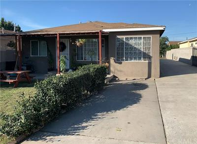11615 LAUREL AVE, Whittier, CA 90605 - Photo 1
