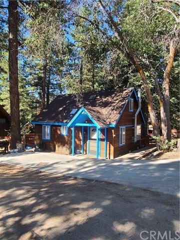 33427 WILD CHERRY DR, Green Valley Lake, CA 92341 - Photo 2