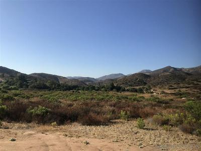 1525 ARNOLDO RD # NK, Dulzura, CA 91917 - Photo 2