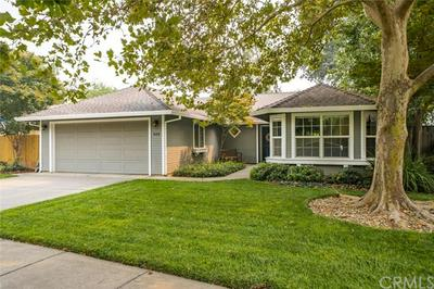 625 W LINDO AVE, Chico, CA 95926 - Photo 1
