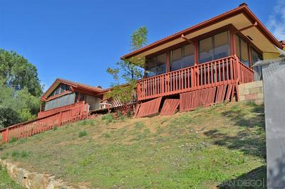 3289 ALTORO LN, Jamul, CA 91935 - Photo 2