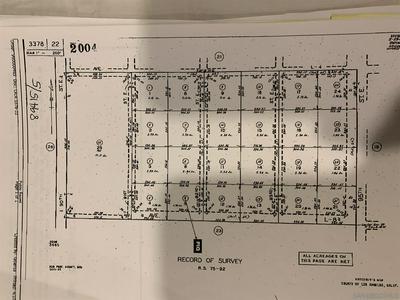 92 E VAC COR #AVENUE # 5, Lancaster, CA 93535 - Photo 2