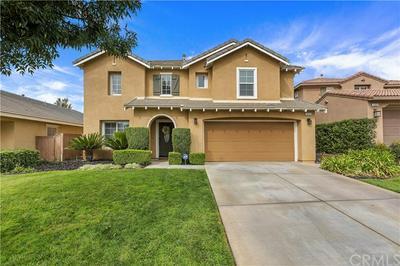 1359 AMARYLLIS RD, Beaumont, CA 92223 - Photo 1