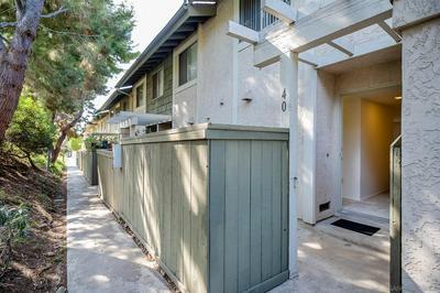 3980 60TH ST UNIT 40, San Diego, CA 92115 - Photo 2